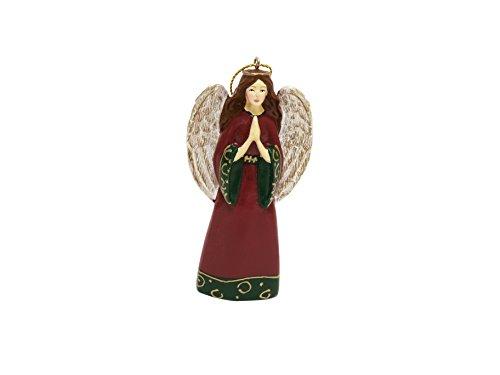 Ganz Christmas Angel Ornament