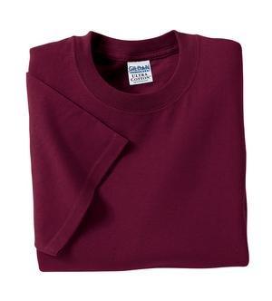 Gildan Ultra Cotton - 100% Cotton T-Shirt Maroon -XL - Buy Gildan Ultra Cotton - 100% Cotton T-Shirt Maroon -XL - Purchase Gildan Ultra Cotton - 100% Cotton T-Shirt Maroon -XL (Gildan, Gildan Mens Shirts, Apparel, Departments, Men, Shirts, Mens Shirts, Casual, Casual Shirts, Mens Casual Shirts)