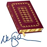 American Gods Leather Signed Edition