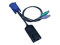 Avocent AMIQ PS2 - KVM extender (Catalog Category: Supplies & Accessories / SUPPLIESA)