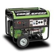 Gentron 6000watt Propane Powered Portable Generator