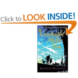 Goodnight Mister Tom - Michelle Magorian