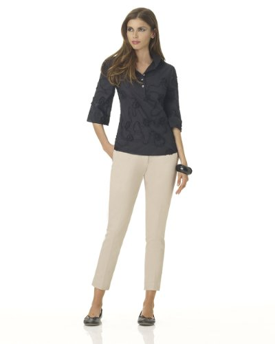 Alaina Blouse by Newport News