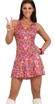 Rubie's Costume Luv-in Lucy Costume, Standard, Standard