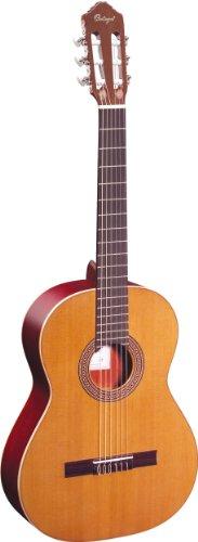 Guitares classiques ortega r200 guitare de concert avec for Housse de guitare