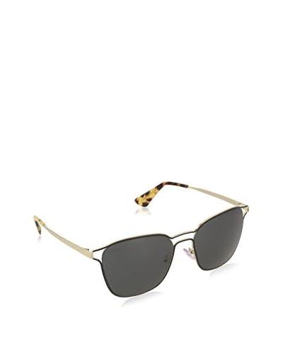 Prada Gafas de Sol 54TS_1AB5S0 (55 mm) Negro / Dorado