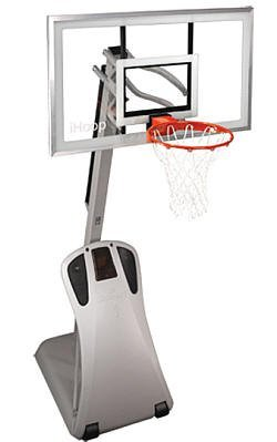 Spalding IP556 iHoop Portable Basketball System - 54
