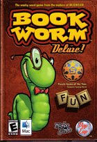 Bookworm Deluxe (Mac)