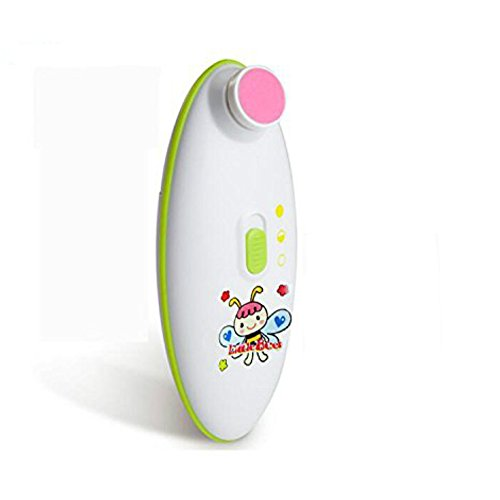 Little-Bees-Electric-Baby-Nail-Trimmer