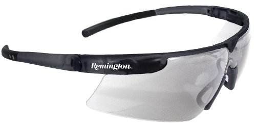 Remington T-72 Shooting Glasses (Clear Anti-Fog Lens)