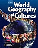 img - for World Geography and Culture Teacher Wraparound Edition book / textbook / text book