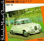 Schrader-Motor-Chronik, Band 55: Saab...