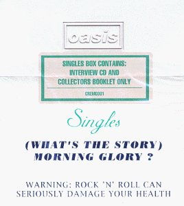 Oasis - Singles Collection - Zortam Music