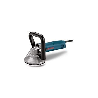 "Bosch 1772-6 7"" Large Angle Rat Tail Grinder,"