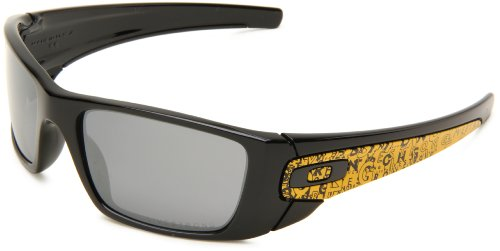 Oakley Men's Fuel Cell Sunglasses OO9096-20