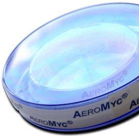 Schimmeltest  4 x AeroMycTest SchnellCheck Raumluftanalyse für Schimmelpilz  BaumarktBewertungen