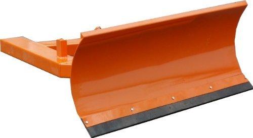 Universal-Rumschild-fr-Gabelstapler-Nach-Links-Rechts-verstellbar-Breite-100-cm-Hhe-40-cm-Witterungs-Bestndig-pulver-beschichtet-zum-Schutz-vor-Korrosion-Schneeschild-Winterdienst