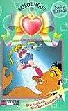 Sailor Moon, Bd.3, Die Macht des Dunklen K�nigreichs