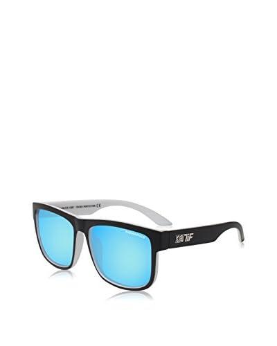 THE INDIAN FACE Gafas de Sol Polarized 24-003-01 (55 mm) Blanco / Negro