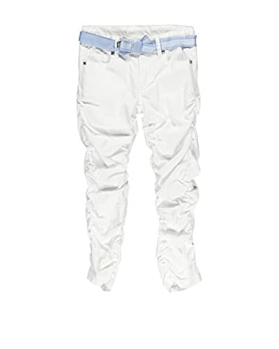 Brums Pantalone G - Mini [Bianco]