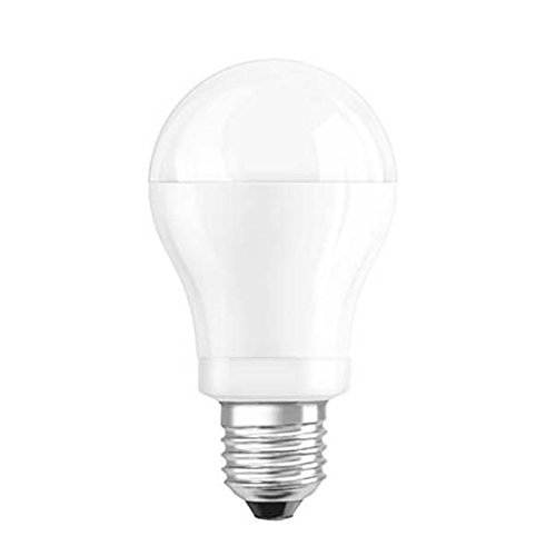 Osram Classic A 6W E27 LED Bulb (Warm White)