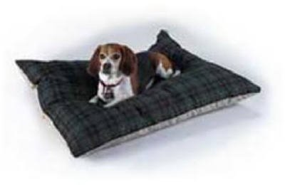 Dog Bed Pillow 731 front