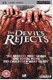 echange, troc The Devil's Rejects [UMD pour PSP]