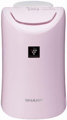 Sharp Plasmacluster Air Ionizer Portable Desk-Top Ig-Dk1S-P Pink | Ac100-240V / Usb Power Supply (Japan Import) front-598208
