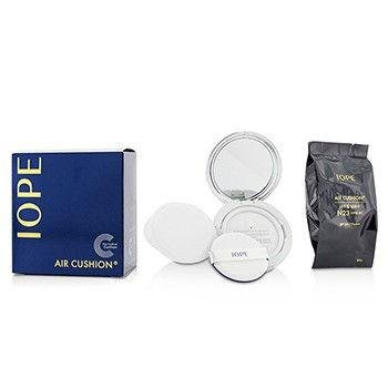 iope-natural-glow-air-cushion-spf50-with-extra-refill-n23-natural-sand-2x15g-0525oz