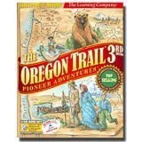 Oregon Trail 3rd Edition: Pioneer Adventures ~ Learning Company