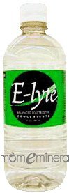 Balanced Electrolyte Concentrate 20oz by BodyBio/E-Lyte