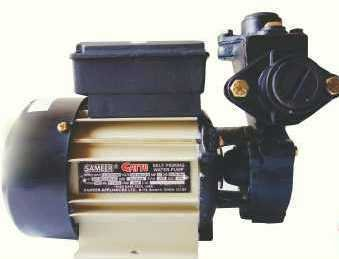 SAMEER SELF PRIMING MONOBLOCK 0.5 HP GATTU
