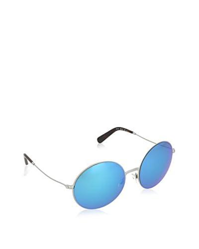 MICHAEL KORS Gafas de Sol 5017 100125 (55 mm) Plateado