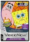 "Videonow Personal Video Disc: SpongeBob SquarePants – ""Pizza Delivery"" & ""Home Sweet Pineapple"""