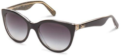 Dolce & Gabbana - Occhiali da sole 0dg4192 Mod. 4192 Sole Occhi di gatto, Donna, 27378G