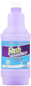 Flash Powermop Sea Minerals Liquid Refills 1.25 L
