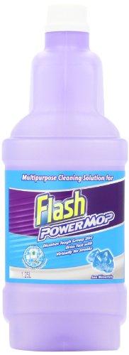 Flash Powermop Sea Minerals Liquid Refills 1.25 L (Pack of 3)