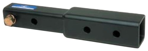 Heininger 6000 Advantage Adjustable 11-Inch Hitch Extension front-151833