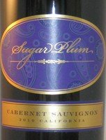 Sugar Plum Cabernet Sauvignon 750ML