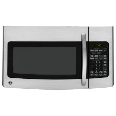 GE JVM1752SPSS 1.7 Cu. Ft. Stainless Steel Over-the-Range