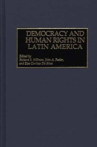 Democracy and Human Rights in Latin America: