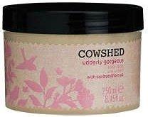 Cowshed Udderly Gorgeous Sali da Bagno 250 ml