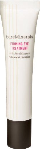 Bare Escentuals bare Minerals Firming Eye Treatment Cream .5 fl oz (15 ml) by Bare Escentuals