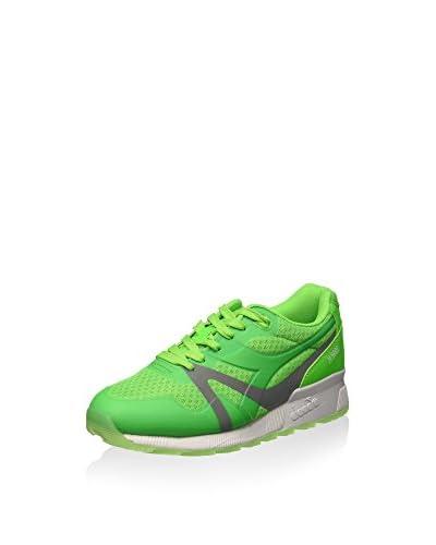 Diadora Sneaker N9000 Mm Bright grün