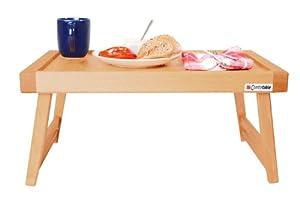 Amazon.com - Breakfast Table, Breakfast Tray - Eat in Bed