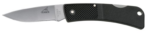 Gerber 46050 Ultralight L.S.T. Fine Edge Knife
