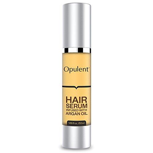 Hair Serum : Hair Growth Treatment - Hair Serum for Frizzy Hair, Damaged Hair, Hair ...