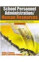 School Personnel Administration/Human Resources: A...