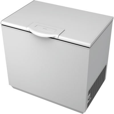 Sundanzer Solar-Powered Chest Freezer - 8 Cubic Ft., 30in.L x 50in.W x 37in.H