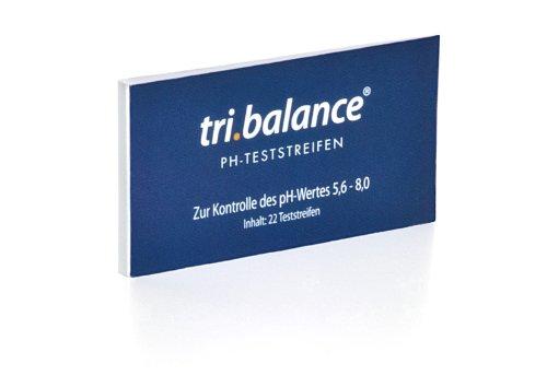 tribalance-ph-teststreifen-pocket-22-st